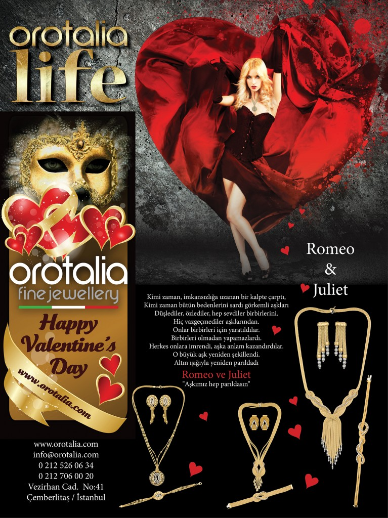 orotalia life 1 siteye