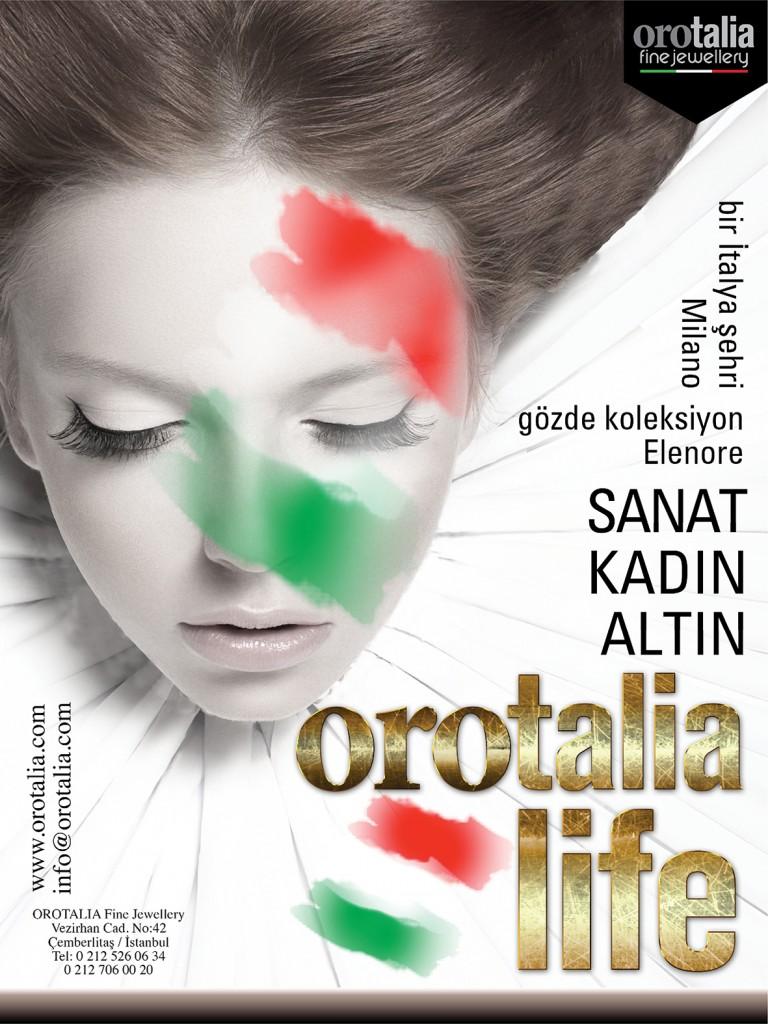 orotalia life 7